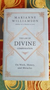 INTERVIEW: Marianne Williamson, Author, Lecturer and